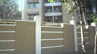 Project video of DLH Prabhuvandan