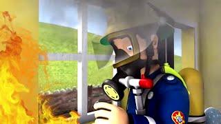 Feuerwehrmann Sam 🌟Elvis's Feuerleistung! 🌟Rettungen mit Sam | Kinderfilm