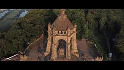LWL-Kultur: Wiedereröffnung des Kaiser-Wilhelm-Denkmals