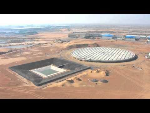 Solar Island CSEM UAE - Unravel Travel TV