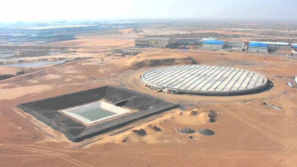 Solar Island CSEM UAE - Unravel Travel TV