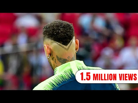 Neymar 2018 Haircut Munna Guys Youtube