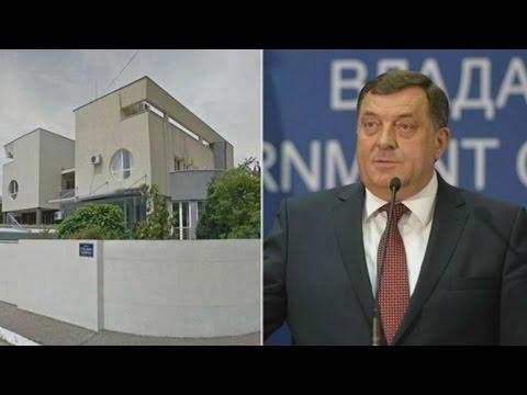 Vila Dodika i Obradovića dokaz veze politike i mutnih radnji