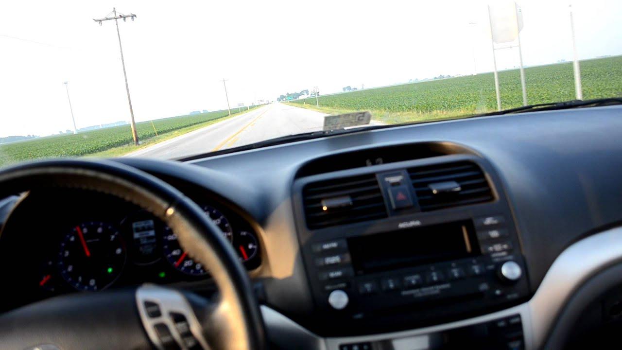 Acura Tsx 0 60 Auto