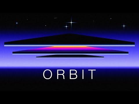 Orbit - A Chillwave Mix