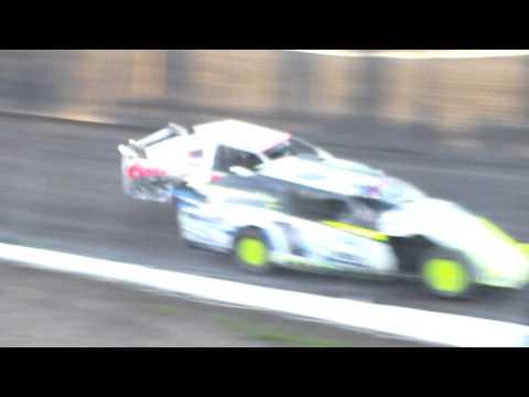 Sport Mod Heat 6 @ Hancock County Speedway 06/20/17