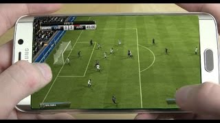 Top 5 Best Android & IOS Sports Games 2016