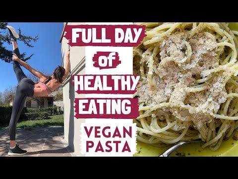 [quarantena-vlog-#2]:cosa-mangio-in-un-giorno-+-life-updates- -silvia-fascians