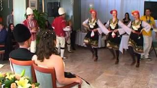 Фолклорен танцов ансамбъл София-6 Програма Сватба