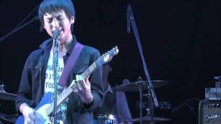 http://www.fozztone.com/ FoZZtoneライブ映像『ロードストーン(live v...