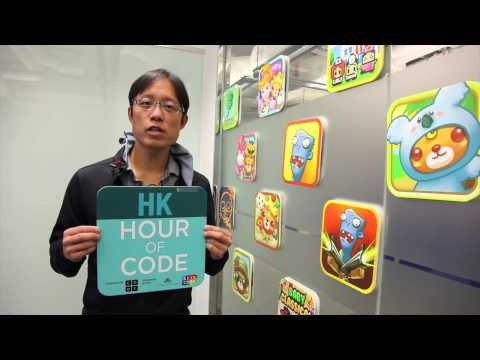 Yat Siu: Coding is the 21st Ce...