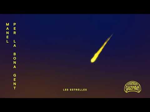 Manel - Les estrelles (Audio oficial)