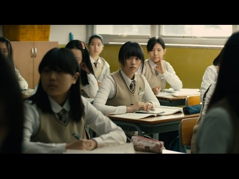 実在の女子中学生集団性暴行事件を映画化した衝撃作!『ハン・ゴンジュ 17歳の涙』予告編