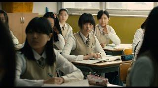 実在の女子中学生集団性暴行事件を映画化した衝撃作!『ハン・ゴンジュ 17歳の涙』予告編 女囚セブン 検索動画 12