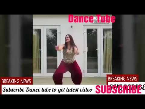 Super sexy Hot Desi girl dance battle ( MUST WATCH )