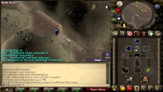 RS 2007 Troll General Safe Spot for Slayer!! *IronMan Approved*