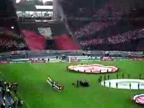 dfb pokal finale 2006