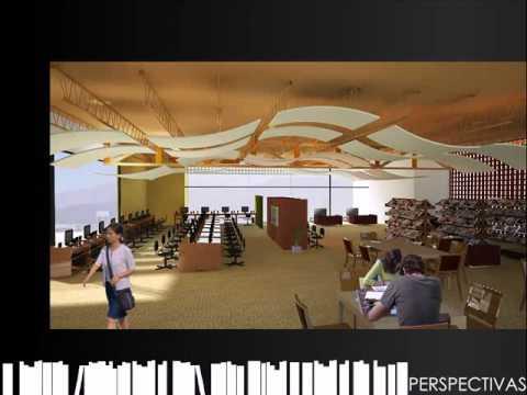 Presentacion proyecto de titulacion arquitectura tesis for Arquitectura de proyectos