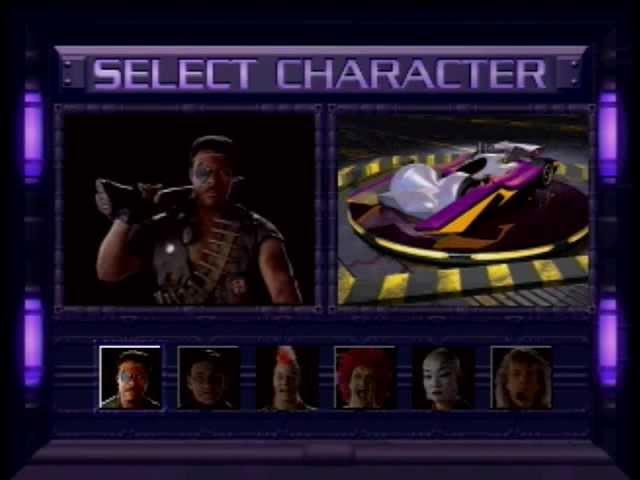 Let's Play - Crash 'n Burn (3DO, 1993), Total Eclipse (3DO, 1994)
