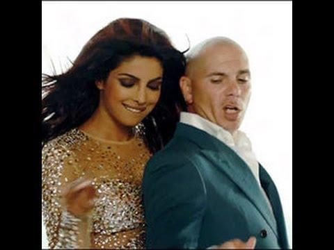 Priyanka Chopra ft Pitbull - Exotic Music Video Inspired Makeup Tutorial