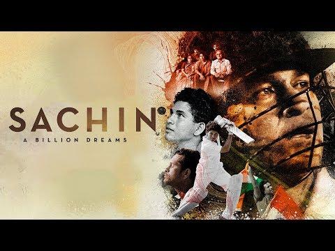 Sachin: A Billion Dreams | Full Movie Promotion Video | Sachin Tendulkar