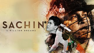 Sachin: A Billion Dreams | Full Movie Promotion Video | Sachin Tendulkar