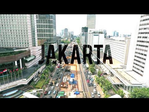 Vitdaily Jakarta | Day 1