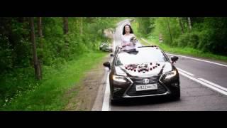 Свадьба Ilya&Eugeniya, В городе Мышкин, Съемка с квадрокоптера