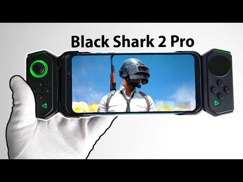 "Xiaomi ""Joy-Con"" Phone - Unboxing Black Shark 2 Pro Gaming Smartphone"