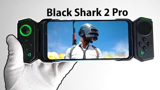 "Xiaomi ""Joy-Con"" Phone - Unboxing Black Shark 2 Pro Gaming Smartphone"