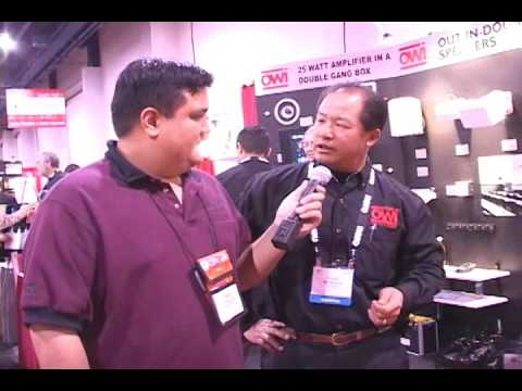 Jesuits @ CES 2009 - OWI Kits Teaches uberGeek Skills