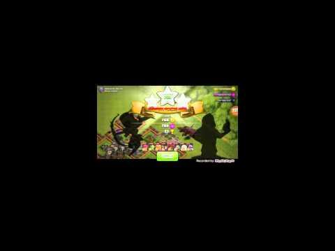 Clash Of Clans Mod FHX-B