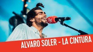 Alvaro Soler - La Cintura | Live bij Q