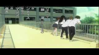 Repeat youtube video 氷菓 Hyouka Opening「Yasashisa no Riyuu」(HD)