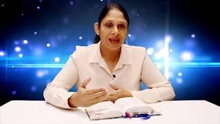 Secrets of Heaven : Sinhala - God's voice and Our action - Dreams Part 1
