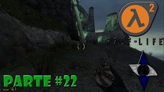 Half-Life 2. Parte 22: Llegando a Nova Prospekt