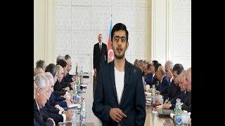 """XəbərSiz: """"Oğru aləmi təşviş içində - Əliyev Lənkarana da səfər edəcək"""" (13.03.2019)"""
