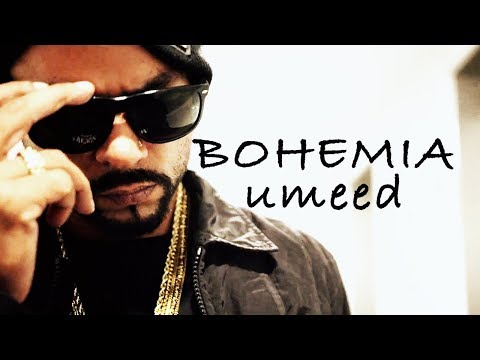 BOHEMIA - Umeed (Official Music Video)
