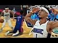 NBA 2K19 MyCAREER - HE FELL TO HIS KNEES!! THE BEST PG EVER!