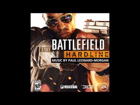 Battlefield Hardline - Paul Leonard Morgan -  Score