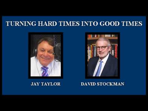 David Stockman Explains Why America is Facing the Perfect Financial Storm