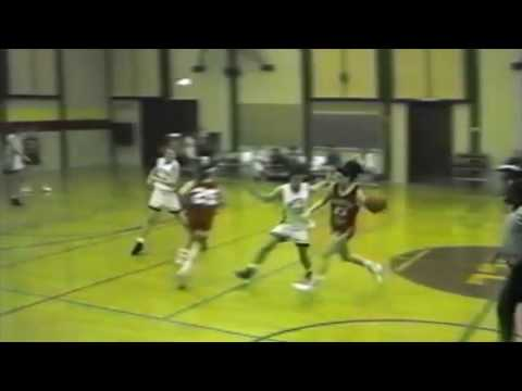 1991-92 American River College women's basketball at Sac City