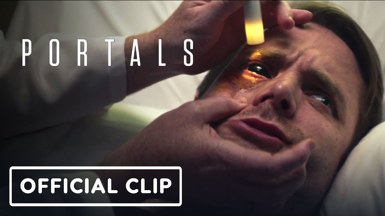 Portals - Official Movie Clip
