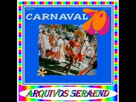 06 - DEVAGAR COM CUIDADO - VICTOR GONÇALVES - 1970==ARQUIVOS SERAEND