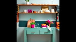 Trending interiors – Resene Duck Egg Blue