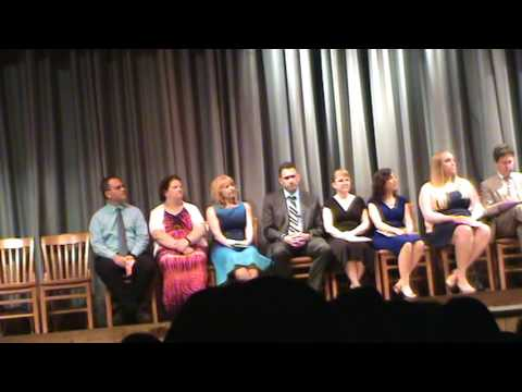 Cumento - East Hartford Middle School Class of 2016 (pt2)