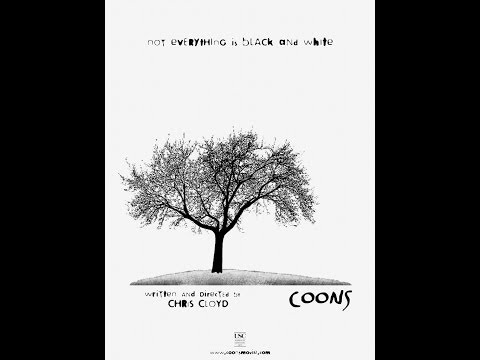 COONS (trailer) - WON the BEST Nebraska Short at Omaha Film Festival. Enjoy for $0.99 only!