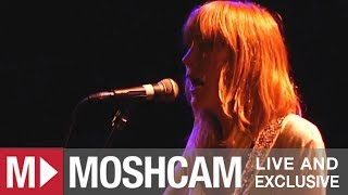 Beth Orton - She Cries Your Name   Live in Los Angeles   Moshcam