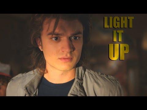 Steve Harrigton | Light It Up (+S2)