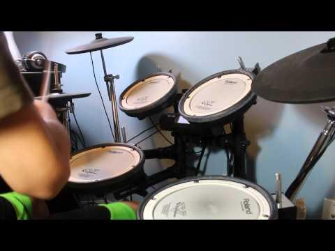 Last Romeo - INFINITE Drum Cover
